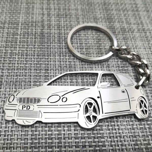 1999 Toyota Corolla e11