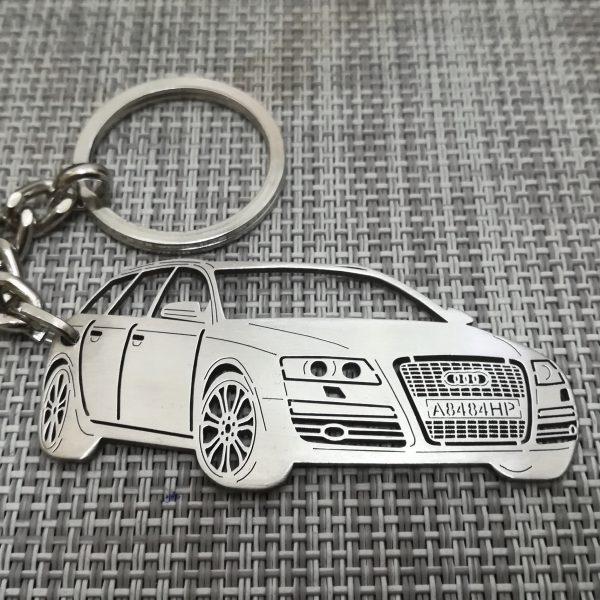 Audi A6 2008 kombi
