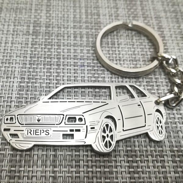 1993 Maserati 2.24