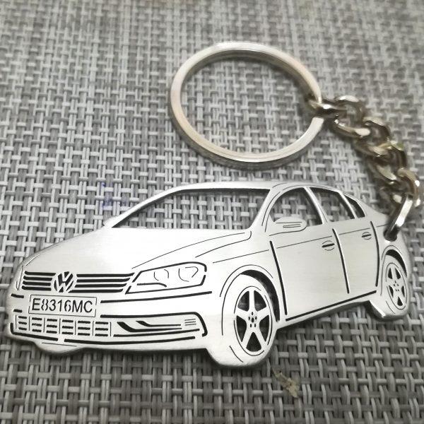 VW Passat 2010-2014