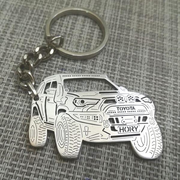2018 Toyota TRD 4 runner