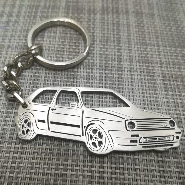 1989 VW gti