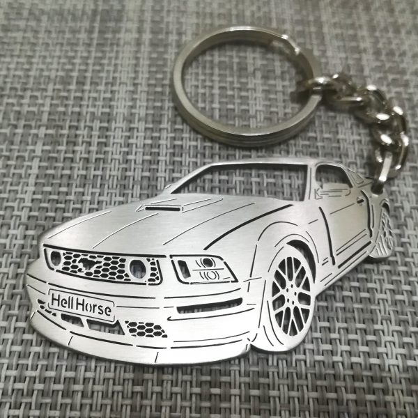 2006 Gt Ford Mustang