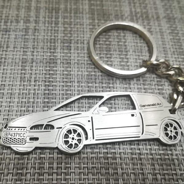 Honda Civic GLi hatchback 1991-1995